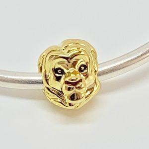 Authentic PANDORA Shine Disney Lion King Simba